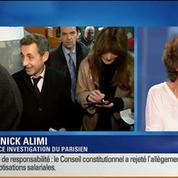 BFM Story: Nicolas Sarkozy va-t-il revenir en politique ?