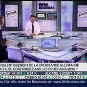Pierre Barral VS Philippe de Cholet: La crise ukrainienne est-elle un prétexte ou un véritable enjeu sur les marchés?, dans Intégrale Placements – 1/2