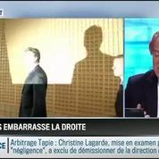 Le parti pris d'Hervé Gattegno : Le seul succès de l'opération Valls II : embarrasser l'UMP –