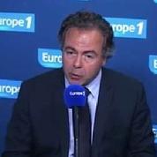 Luc Chatel se dit opposé à une dissolution de l'Assemblée nationale