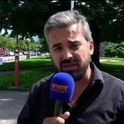 Corbière: Mélenchon dégoûté d'une certaine forme de la vie politique