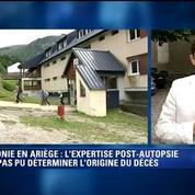 Colonie en Ariège: