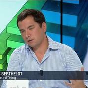 Suivre sa consommation d'eau: Loïc Berthelot, dans Business Durable – 2/5