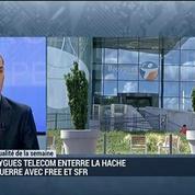 L'actualité IT de la semaine: Gérôme Billois et Pascal Samama, dans 01Business 2/4