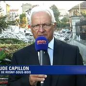 Le maire de Rosny-sous-Bois salue un