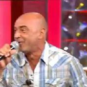 Patrick Bosso épate Nagui en chantant sur France 2