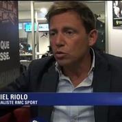 Football / Le SC Bastia condamne le geste de Brandao mais ne sanctionne pas