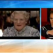 Elie Semoun sur Robin Williams : «Les humoristes ont souvent des failles»
