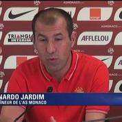 Football / Monaco veut se racheter