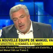 Pour Frédéric Cuvillier, François Hollande ne parle pas suffisamment aux Français