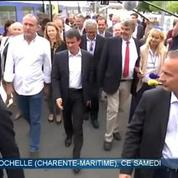 Encadrement des loyers: Aubry tient tête à Valls