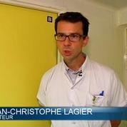 L'hôpital de Marseille prêt à lutter contre Ebola