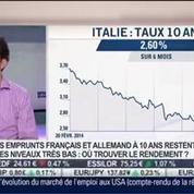Thierry Sarles VS Thibault Prébay: Valeurs des entreprises: dans quels secteurs faut-il investir à la rentrée ?, dans Intégrale Placements – 2/2