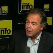 Chatel «impatient que Hollande regarde la réalité en face»