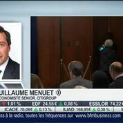 Marché du travail: que peut-on attendre du discours de Mario Draghi et de Janet Yellen?: Guillaume Menuet, dans Intégrale Bourse –