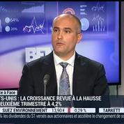 Ronan Blanc VS Jean-François Robin: Marchés européens: quelle stratégie mettre en place pour la rentrée?, dans Intégrale Placements – 2/2