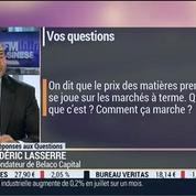 Les réponses de Frédéric Lasserre et de Raphaël Dubois, aux auditeurs dans Intégrale Placements –