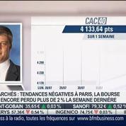 Le Match des Traders: Stéphane Ceaux-Dutheil VS Julien Nebenzahl, dans Intégrale Placements –