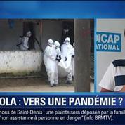 BFM Story: Ebola: vers une pandémie?