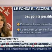Le fonds BL Global Equities est noté en bronze par Morningstar: Mara Dobrescu, dans Intégrale Placements –
