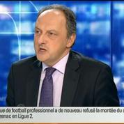 20H Politique: Université d'été du Medef: Manuel Valls a déclaré son amour aux entreprises
