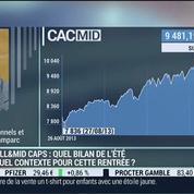 Focus sur l'été des small et mid caps: Vincent Le Sann, dans Intégrale Bourse –