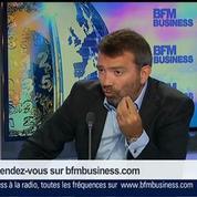 O2: le groupe qui a créé le plus d'emplois en France durant ces cinq dernières années, Guillaume Richard, dans GMB –