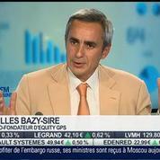 Scores Equity GPS: la valeur Gilead Sciences rafle un 10 sur 10: Gilles Bazy-Sire, dans Intégrale Bourse –