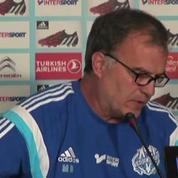 Football / OM : les explications de Bielsa