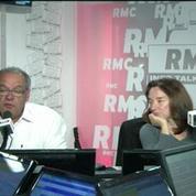 Remaniement - Johnny Blanc salue la nomination d'Emmanuel Macron