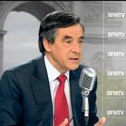 UMP: Fillon n'a pas pris la décision de soutenir Le Maire