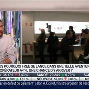Emmanuel Duteil: Rachat de T-Mobile par Iliad: Quel impact sur le marché français ?