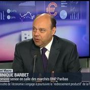 Economie: Que faut-il attendre du nouveau gouvernement français?: Michel Martinez et Dominique Barbet, dans Intégrale Placements –