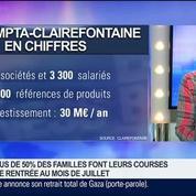Rentrée 2014: le prix des fournitures scolaires reste stable, Guillaume Nusse dans GMB