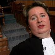 Anne-Sophie Parisot, le combat d'une avocate en fauteuil roulant