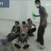 Syrie : un an après l'attaque chimique de Damas