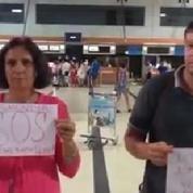 Faillite d'un tour opérateur: 27.000 touristes russes bloqués à l'étranger