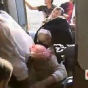 Irak : reportage choc de CNN parmi les réfugiés des monts Sinjar