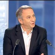 Laurent Baumel (PS) se dit