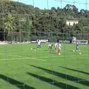 Football / OM : un clash entre Amalfitano et Bielsa