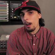 Le clip du rappeur anglais suspecté d'avoir décapité James Foley