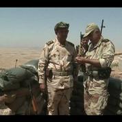 Irak: après le barrage de Mossoul, les peshmergas s'apprêtent à reprendre Ba'ashika