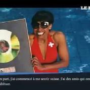 Tina Turner défend sa nationalité suisse dans une publicité insolite