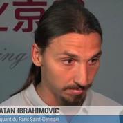 Football / Ibrahimovic : Une victoire importante