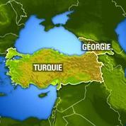 Françaises bloquées en Géorgie: elle a dû virer 2.500 euros pour une amende