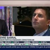 Pierre Barral VS Philippe de Cholet: Les perspectives économiques pour le redressement de la zone euro, dans Intégrale Placements – 2/2