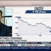 Le Match des Traders: Matthieu Cerrone VS Stéphane Ceaux-Dutheil, dans Intégrale Placements –