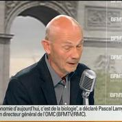 Bourdin Direct: Pascal Lamy –