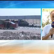 L'évêque d'Evry dénonce une épuration épouvantable en Irak