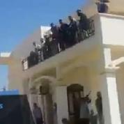 Libye : l'ambassade américaine envahie par des islamistes